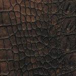 № 126 Крокодил зеленая медь